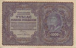 TYSIAC MAREC POLSKICH  1000 - Polen