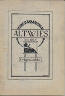 Altwies - History