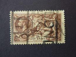 GRANDE BRETAGNE, Année 1934-36, YT N° 198 Oblitéré (cote 32 EUR) - 1902-1951 (Kings)