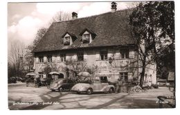 Germany - Grossholzleute - Old Cars - Autos - Oldtimer - VW Käfer - Cabrio - Turismo