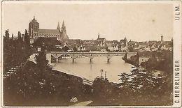 ALLEMAGNE , ULM ( PHOTO C. HERRLINGER ) - Riproduzioni