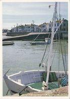 ILE De RE. RIVEDOUX-PLAGE. Le Port. La Cale De La Jetée - Ile De Ré