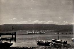 Cudrefin : Le Port - NE Neuchâtel