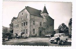D-11160   ROTH : Malteser Schloss ( With DAF 33  ) - Kastellaun