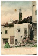 TANGER Quartier Arabe - Tanger