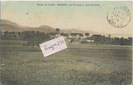 MISEREY Près Porrentruy - Maison De Famille - JU Jura
