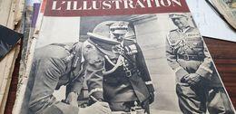 ILL 39 /VARSOVIE/DJIBOUTI LEGENTILHOMME/CHINE BOMBES/MARLY /SOUS MARIN PHENIX SAIGON/ PEINTRE LE SIDANER - 1900 - 1949