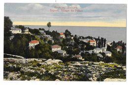 ZAGORA (Grèce) Village Du Pelion - Grèce