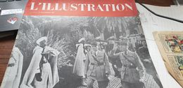 ILL 41/ MAROC FES HUNTZINGER/MARSEILLE MONUMENT HEROS /ESPARROS GOUFFRE /DJIBOUTI AMIRAL PLATON - 1900 - 1949