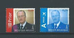 Zegels 3416 - 3417 ** Postfris - Unused Stamps