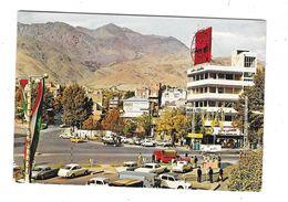 TEHRAN TEHERAN  (Iran) Cpsm Tajrish Square - Iran