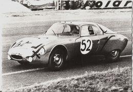 L'Automobile-Sport Mecanique René Bonnet-Renault - Rally Racing