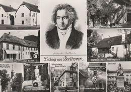 22305 - BEETHOVEN - I LUOGHI - Musik Und Musikanten