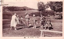 88 - Vosges - VITTEL -  Au Golf - Vittel Contrexeville