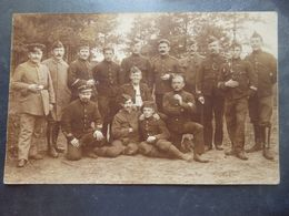 Militaria - Steinhorst CELLE - Prisonnier - Circulé: 1915 - 2 Scans - Weltkrieg 1914-18