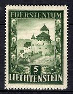 Liechtenstein YT N° 272 Neuf ** MNH. TB. A Saisir! - Neufs