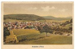 L130A_791 - Rodalben (Pfalz) - R 7252 - Deutschland