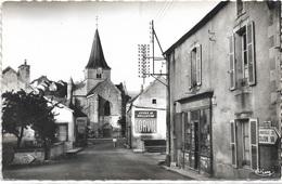 21 - 2 - AIGNAY LE DUC Rue D'Acheron - Aignay Le Duc