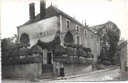 21 - 1 - AIGNAY LE DUC Hôtel Michaut - Aignay Le Duc