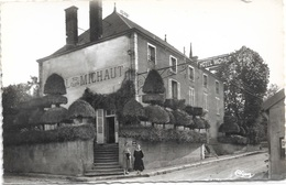 21 - 3 - AIGNAY LE DUC Hôtel Michaut - Aignay Le Duc