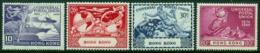 """-HongKong-1949-""""UPU"""" Mint,never Hinged (**) - Hong Kong (...-1997)"""