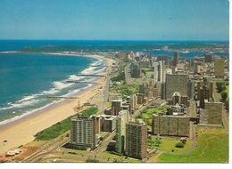 08) VIEW OF DURBAN, NATAL, SOUTH AFRICA. - Afrique Du Sud