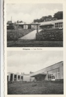 Ottignies ,  Les Ecoles  Communales ,( RARE ) - Ottignies-Louvain-la-Neuve