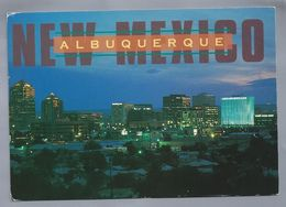 US.- ALBUQUERQUE, NEW MEXICO. - Albuquerque