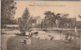 Ottignies , Propriété De Madame Bricoult  , Les Etangs - Ottignies-Louvain-la-Neuve