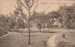 Ottignies , Propriété De Madame Bricoult  , Le Parc - Ottignies-Louvain-la-Neuve