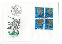 26052 - Tag Der Briefmarke  Pro Juventute  Rorschach 01.12.1979 - Pro Juventute