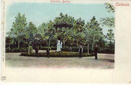 CATANIA GIARDINO BELLINI - Catania