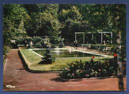 57. Saint - Avold.  Le Parc. 1985 - Saint-Avold