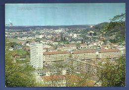 57. Saint-Avold. Vue Générale. 1987 - Saint-Avold