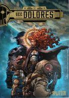 BD - Ed. Splitter - U.C.C. Dolores - Didier & Lyse Tarquin - Comicfiguren