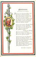 Machensen Der Durchbruch Bei Gorlice - Weltkrieg 1914-18
