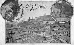 Torino - Cavoretto - Omaggio Cavorettese - Sonstige