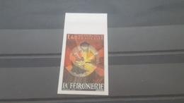 LOT504794 TIMBRE DE FRANCE NEUF** LUXE NON DENTELE N°2206 - Imperforates