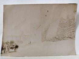 Tunisie. Sousse. 1902. 8x10 Cm - Afrique