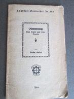 RUMMY: DAS SPIEL UND SEINE REGELN,  VON JOLLY JOKER, TAGBLATT BIBLIOTHEK,  WIEN - Livres, BD, Revues