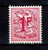 BELGIEN , Belgie , 1959 , ** , MNH , Postfrisch , Mi.Nr. 1177 X D I - Belgique