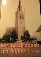 Kerkgeschiedenis Van Jabbeke  -  Luc Packo - Jabbeke