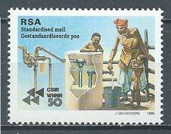 Afrique Du Sud YT N°877 Système De Distribution D'eau Neuf ** - South Africa (1961-...)