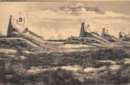 Kamp Van BEVERLOO - Schietschijven - Leopoldsburg (Camp De Beverloo)
