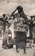 Grand Bassam - Côte-d'Ivoire