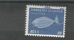 1176  Poisson             (clasyveroug25) - Nuova Caledonia