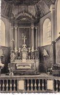 SOUMAGNE Eglise Paroissiale St Lambert Maitre Autel Et Boiseries D Evrard Et De Lagasse - Soumagne