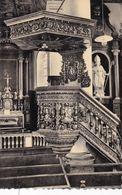 SOUMAGNE Eglise Paroissiale St Lambert Chaire De Verite Style Renaissance - Soumagne