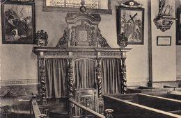 SOUMAGNE Eglise Paroissiale St Lambert Un Des Confessionnaux De Style Renaissance Comme La Chaire De Verite - Soumagne