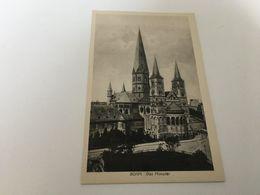 AL - 12 - BONN -  Das Münster - Bonn